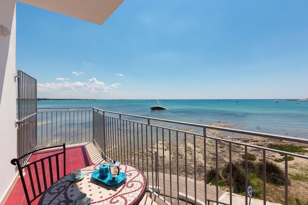 Standard Apartment, 1 Bedroom (Bilo Secondo Piano Vista Mare) - Balkoni