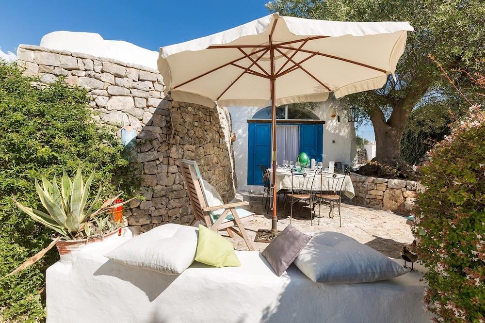 Comfort House, 2 Bedrooms - Terrace/Patio