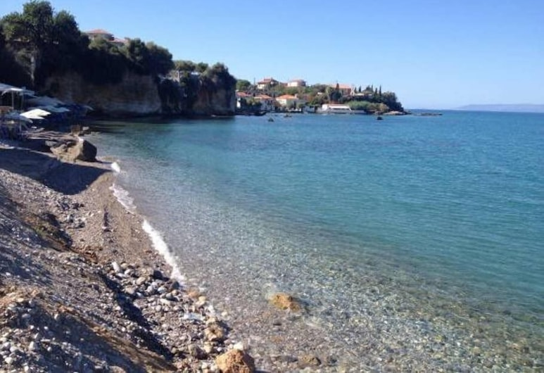 Quiet Flat - A Step Away From The Beach, Mani ovest, Spiaggia