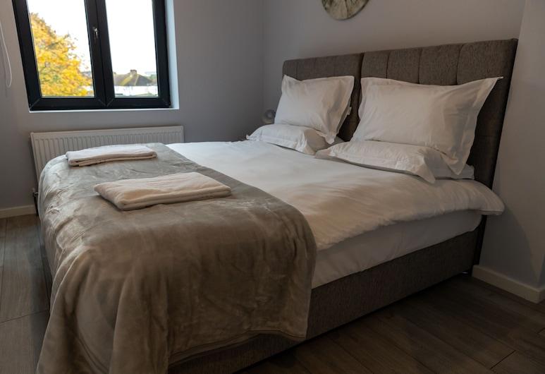 倫敦希斯路服務式公寓酒店 - 巴斯路, Hounslow, 行政公寓, 客房
