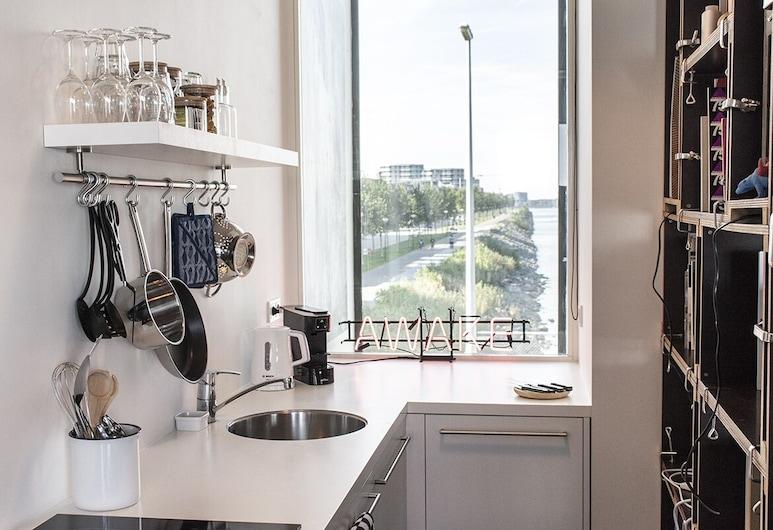 SWEETS - Sluis Haveneiland, Amsterdam, Huoneisto, Yksityinen keittiö