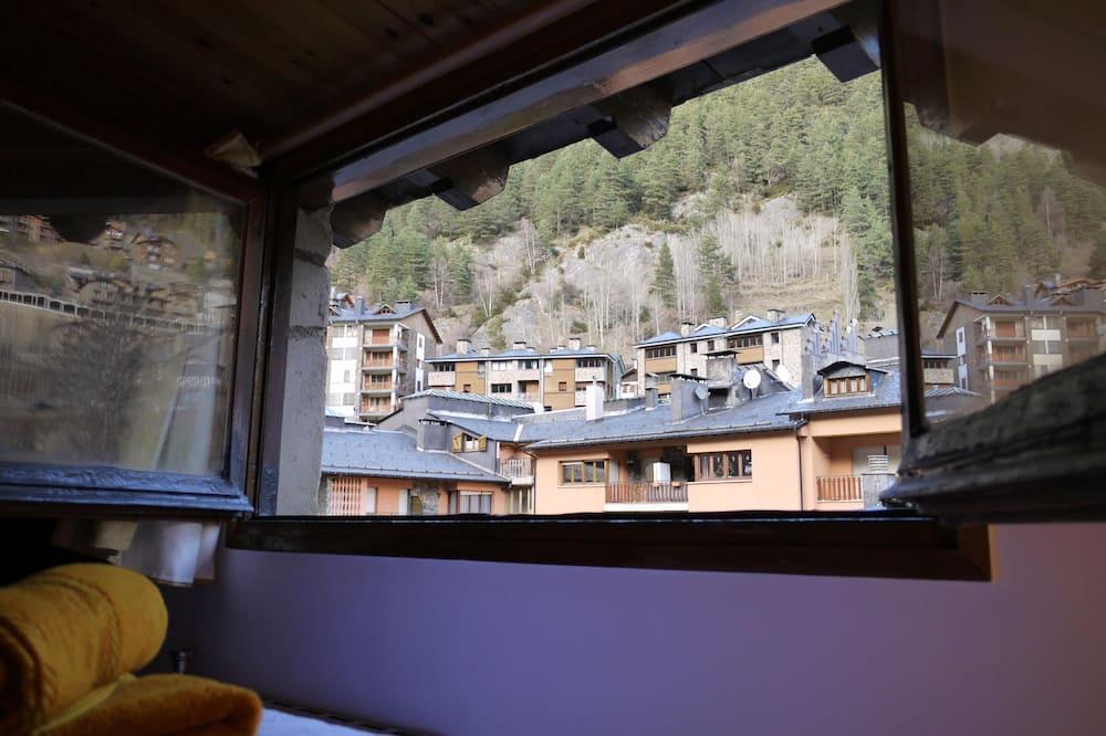 Lägenhet - utsikt mot bergen - Rum
