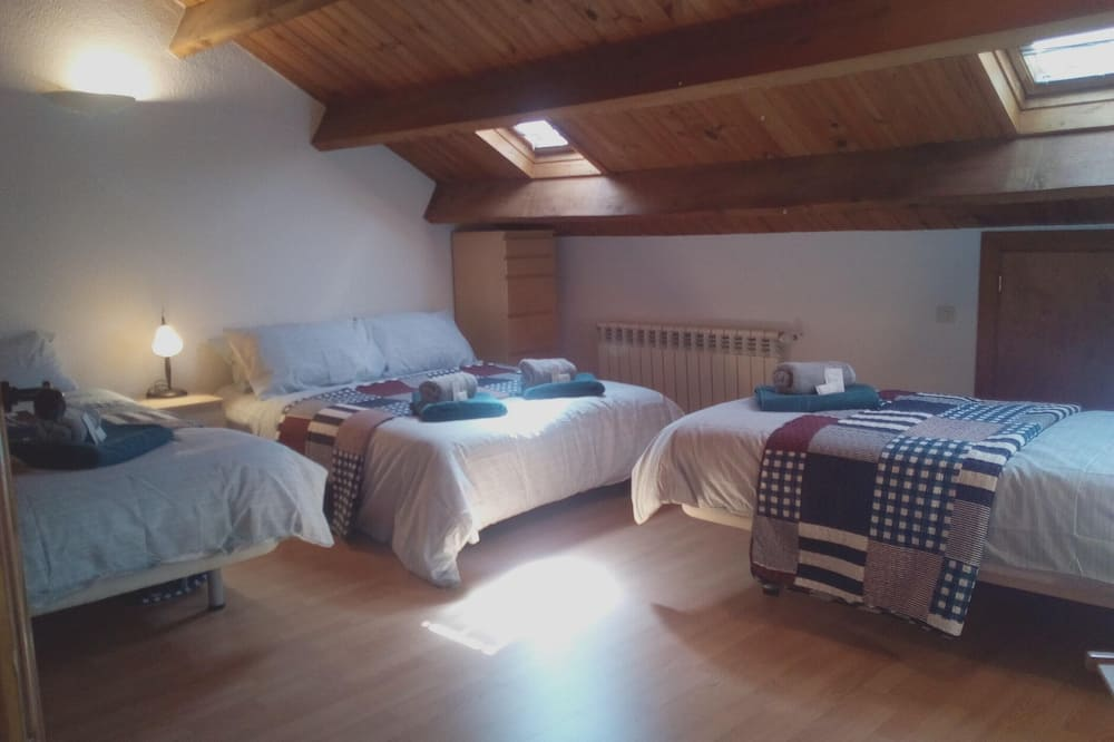 House With 4 Bedrooms in La Massana, With Wonderful Mountain View and Wifi