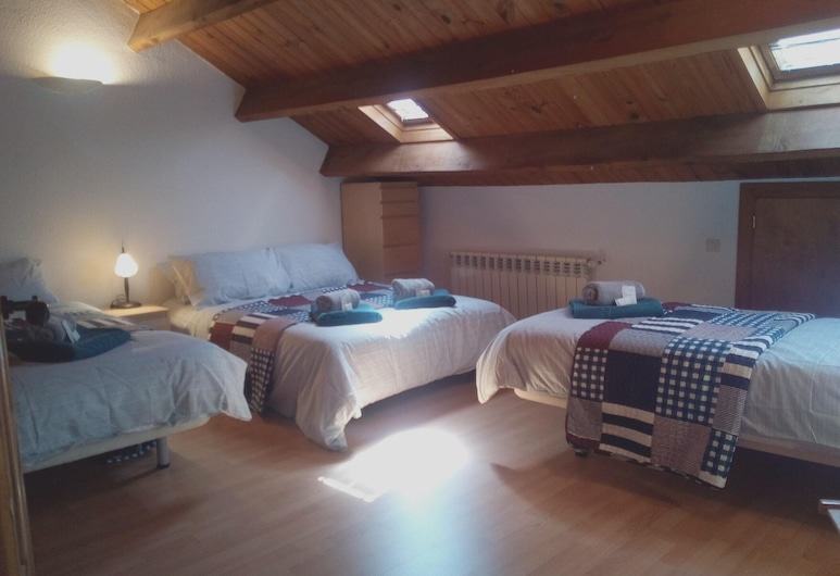 House With 4 Bedrooms in La Massana, With Wonderful Mountain View and Wifi, La Massana