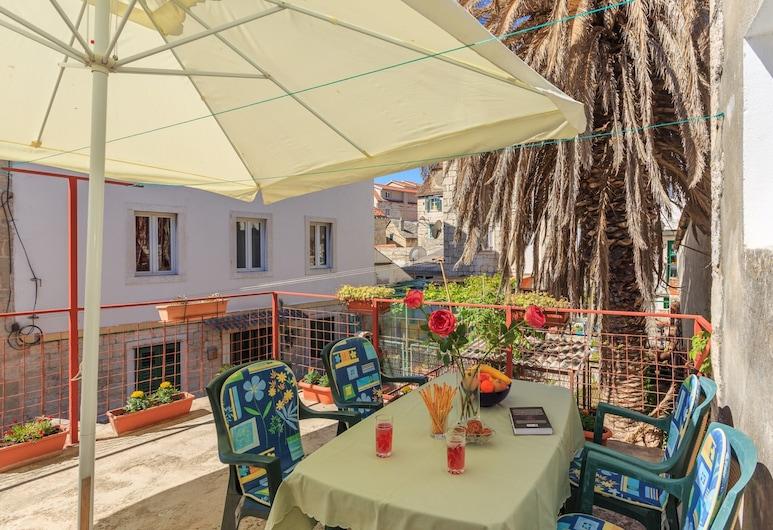 Apartment AS, Split, Lejlighed - balkon, Altan