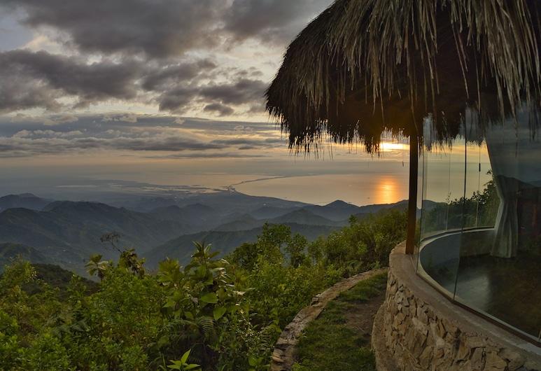 El Dorado Nature Reserve, Santa Marta