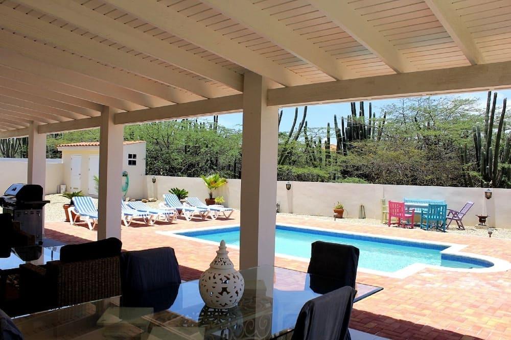 Aruba Paradise Villa