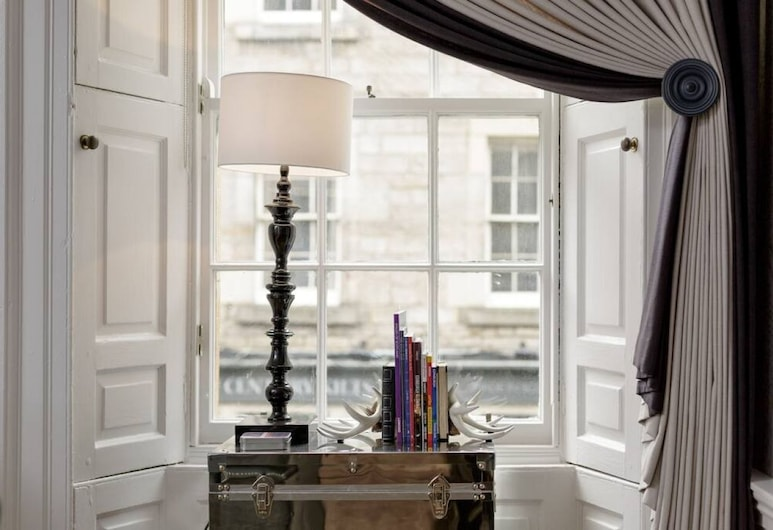 Thistle Street Luxury Apt in the Heart of the City, 愛丁堡