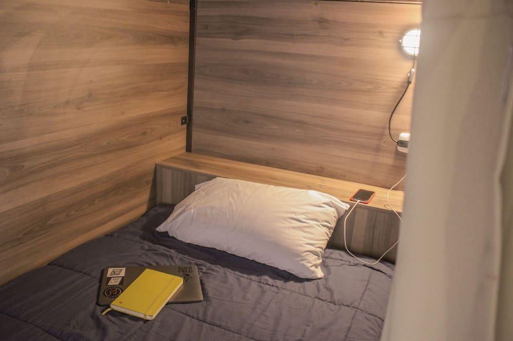 Shared Dormitory, Mixed Dorm (9) - Guest Room