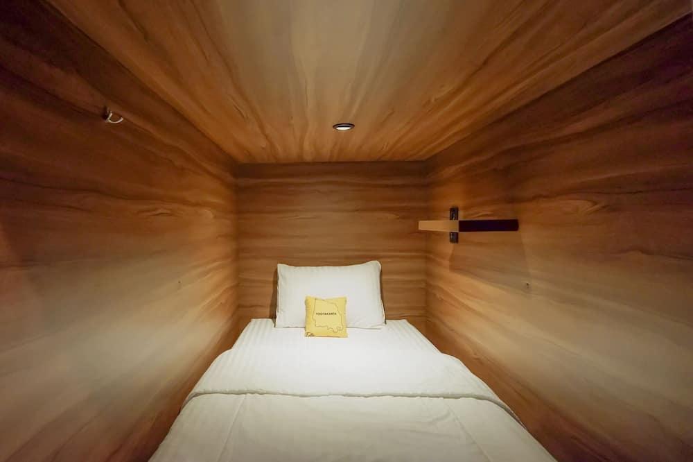 Slaapzaal, gemengd - Kamer