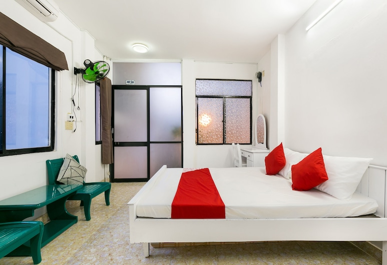 OYO 559 GAUDI, Ho Chi Minh City, Double Room, Guest Room