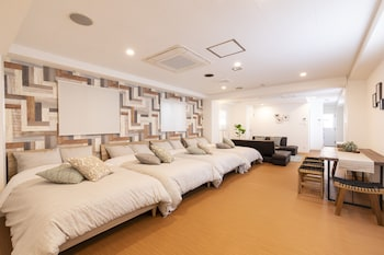 Picture of River Suites Hiroshima in Hiroshima