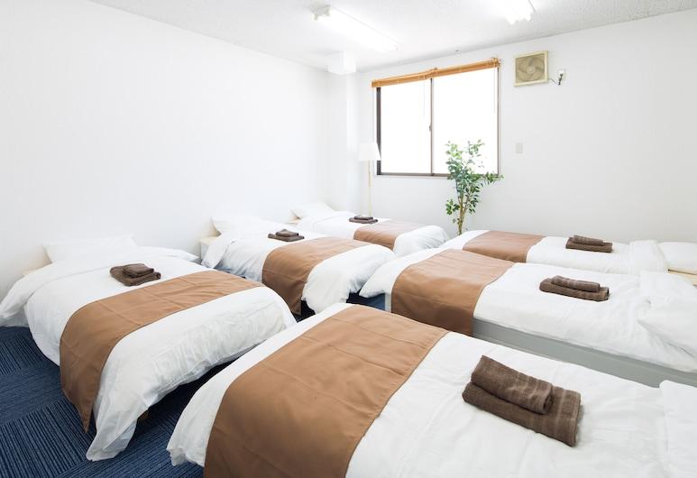 坂本ビル 3 階 Elegant Blue, 大阪市, スタンダード ルーム, 部屋