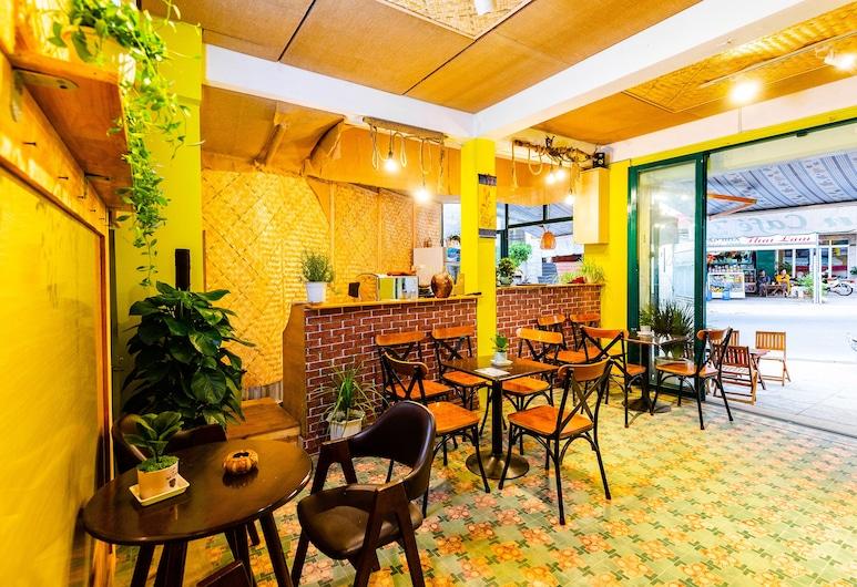 OYO 592 An Nhien Hotel & Cafe, Ðà Lat, Lobby