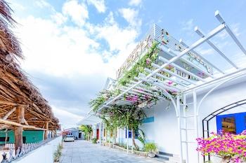 ภาพ OYO 598 Peony Hotel ใน Cam Ranh