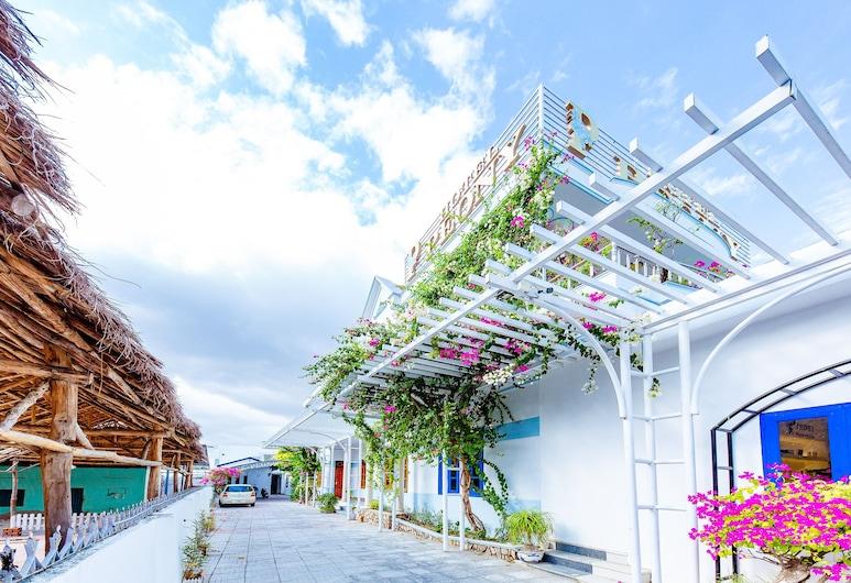OYO 598 Peony Hotel, Cam Ranh, Lobby