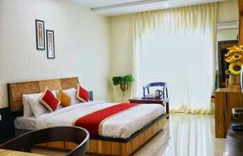 Fotografia do Hotel Trio Max em Jabalpur