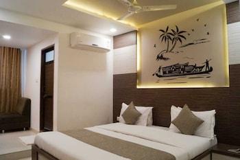 Bilde av Hotel Ambassador i Vadodara