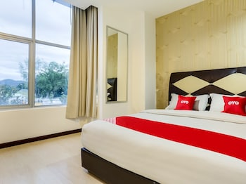 Φωτογραφία του OYO 89583 Grove Hotel, Kajang