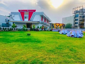 Φωτογραφία του Hotel Shagun Palace, Μποπάλ