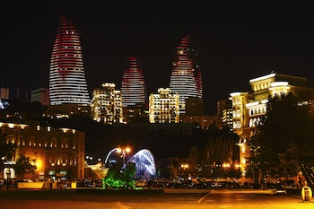 Picture of Four Boutique Hotel in Baku