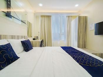 Φωτογραφία του OYO Capital O 89685 Atta Hotel Bukit Mertajam, Μπουκίτ Μερτατζάμ