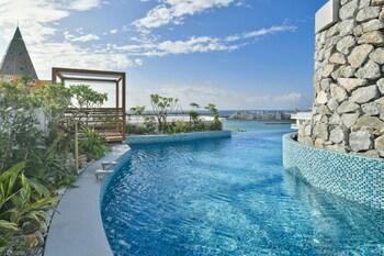 Bild vom Lequ Okinawa Chatan Spa & Resort in Chatan