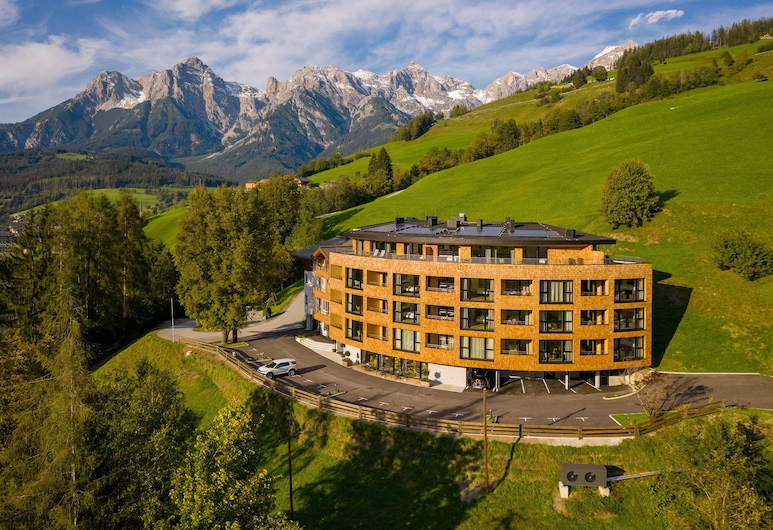 Apartmenthotel Sonnenhof, Maria Alm am Steinernen Meer
