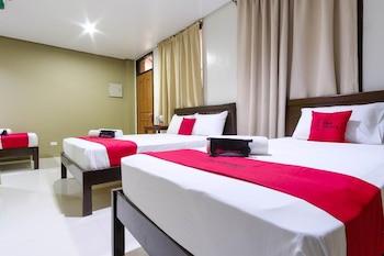 Billede af RedDoorz @ Arzo Hotel and Resorts i Manila