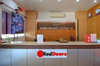 A(z) RedDoorz Plus @ Tran Phu hotel fényképe itt: Vung Tau
