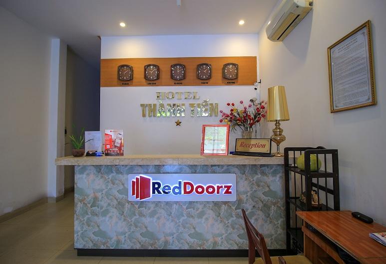 RedDoorz near Han Market, Da Nang