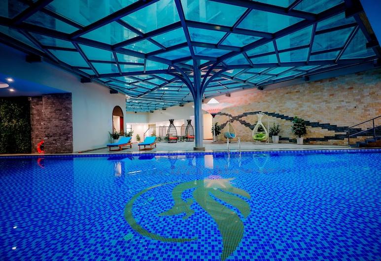 Grand Phoenix Hotel Bac Ninh, Bac Ninh, Pool