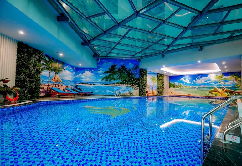 Khách sạn Grand Phoenix Bắc Ninh, Bắc Ninh, Hồ bơi