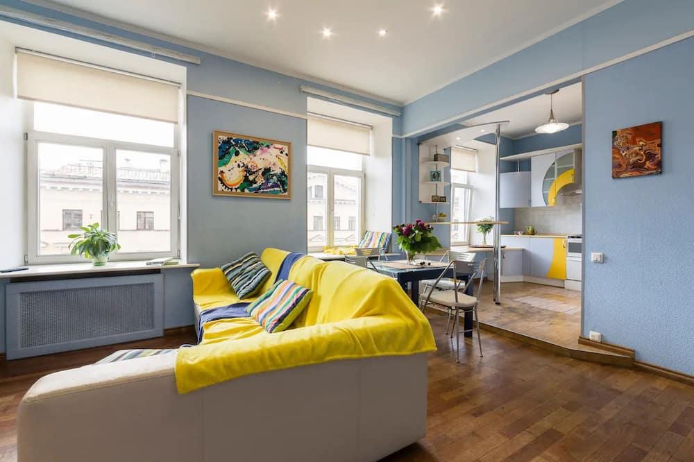 Comfort-Apartment - Zimmer