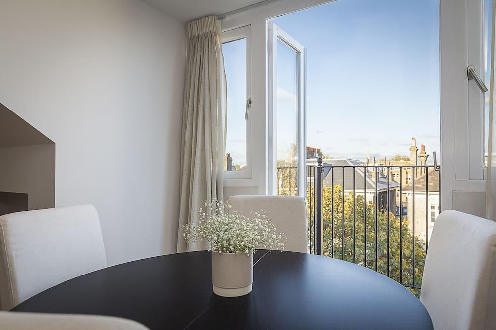 公寓 (2 Bedrooms) - 客房餐飲服務