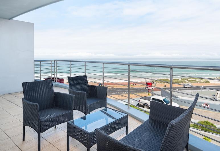 Horizon Bay 202, Cape Town, Grand Apartment, Balcony