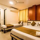 Třílůžkový pokoj typu Deluxe - Pokoj