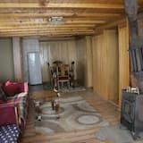 Basic House (Neptun) - Living Area