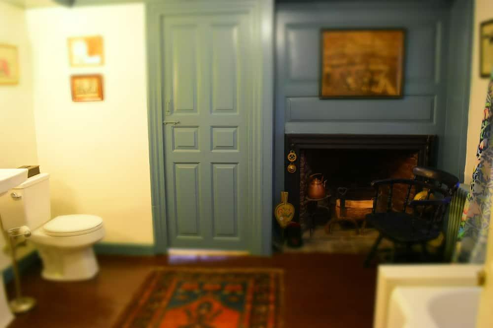 Great Room - Bathroom