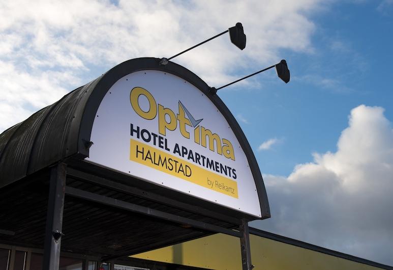 Optima Hotel Apartments Halmstad, Halmstad