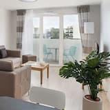 Căn hộ, 2 phòng ngủ (60 m2) - Phòng khách
