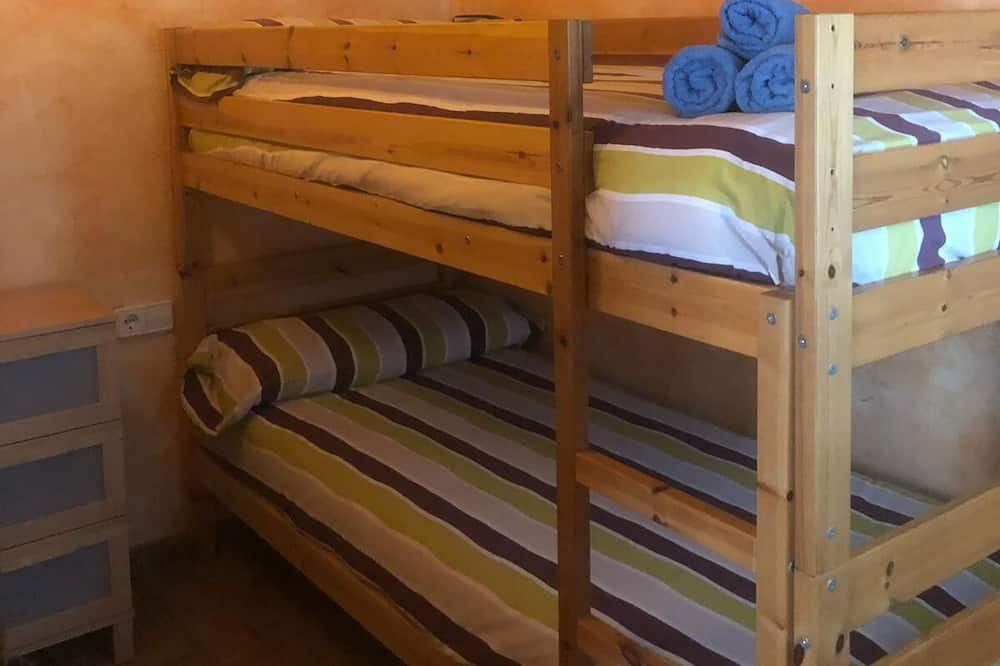 Apartment, 2Schlafzimmer (Tramuntana) - Kinder-Themenzimmer