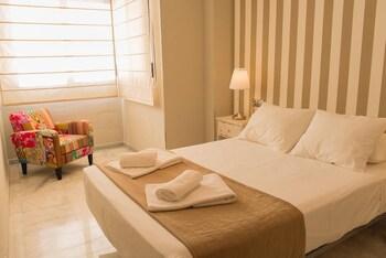 A(z) AB Apartamentos - Reding hotel fényképe itt: Málaga