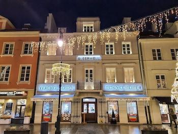 Фото SleepWell Boutique Apartments у місті Варшава