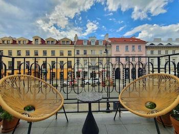 Fotografia hotela (SleepWell Boutique Apartments) v meste Varšava