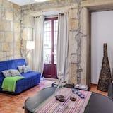 Tradiční apartmán, 1 ložnice - Obývací pokoj