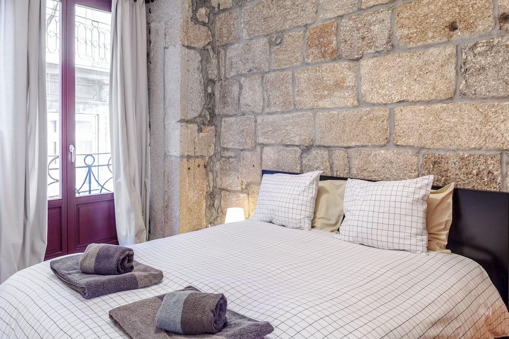 Tradiční apartmán, 1 ložnice - Pokoj