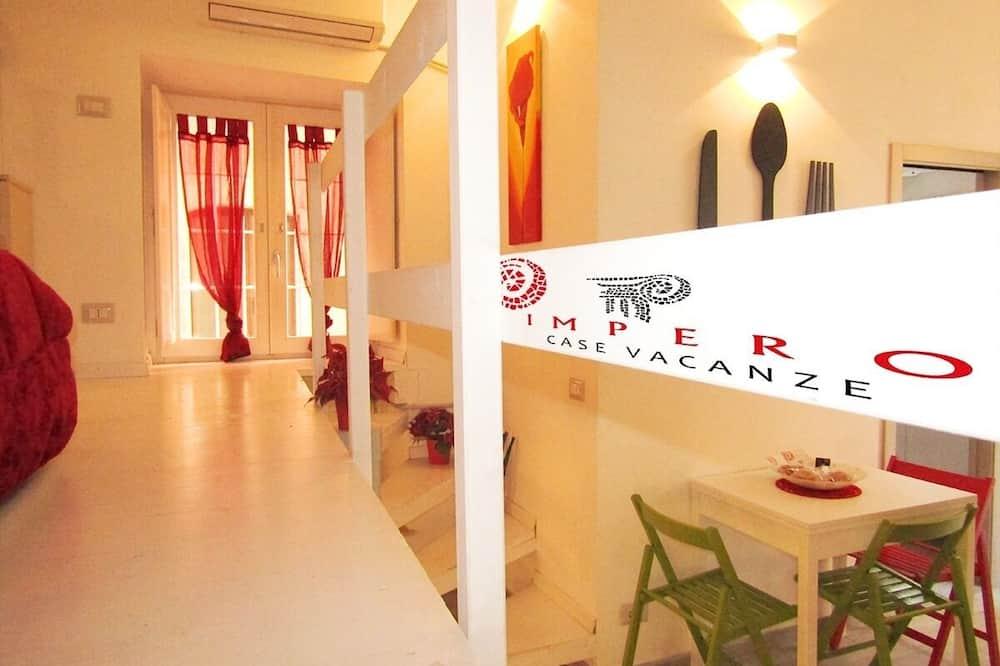 Comfort Studio (A Levante) - Room