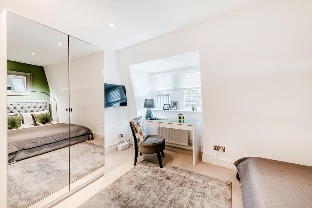 Luxury Apartment - Bilik
