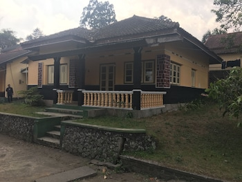 Bild vom Nguntara Gati in Pakem